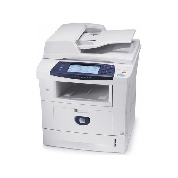 Multifunctional laser cu fax Xerox Workcentre 3635x MFP